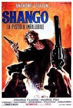 Shango, la pistola infalible