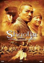 Shaolin, la leyenda de los monjes guerreros (2011)