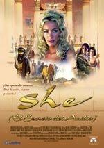 She: el secreto del anillo (2001)