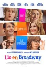 Lío en Broadway (2015)