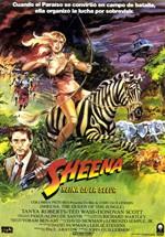 Sheena, reina de la selva (1984)