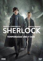 Sherlock (2ª temporada) (2012)