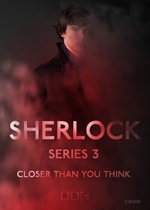 Sherlock (3ª temporada) (2014)