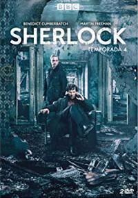 Sherlock (4ª temporada) (2017)