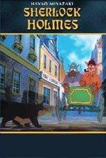 Sherlock Holmes (serie)