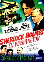 Sherlock Holmes en Washington (1943)