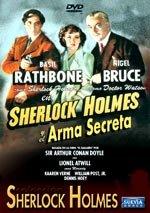 Sherlock Holmes y el arma secreta (1943)