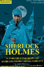 Sherlock Holmes y el perro de los Baskerville (1939)