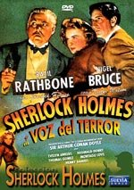 Sherlock Holmes y la voz del terror (1942)
