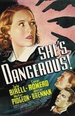 She's Dangerous (1937)