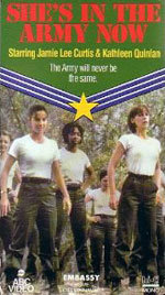 She's in the Army Now (1981)