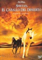 Shetan, el caballo del desierto (2003)