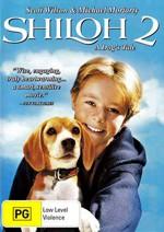 Shiloh 2: El regreso (1999)