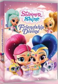 Shimmer y Shine. Divina amistad