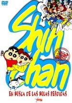 Shin Chan en busca de las bolas perdidas (2002)
