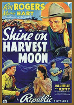 Shine on Harvest Moon