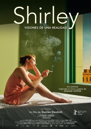 Shirley: Visiones de una realidad (2013)