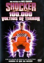 Shocker: 100.000 voltios de terror