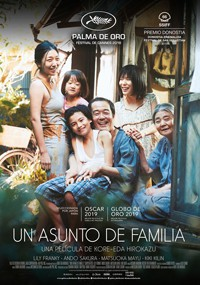 Un asunto de familia