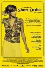Short Order (2005)