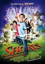 Shorts. La piedra mágica