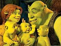 Los hijos de Shrek