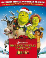 Shreketefeliz Navidad (2007)