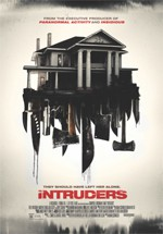 Shut In - Intruders (2015)