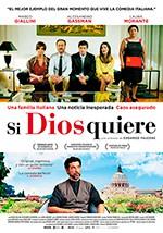 Si Dios quiere (2015)