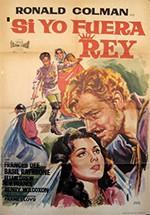Si yo fuera rey (1938)