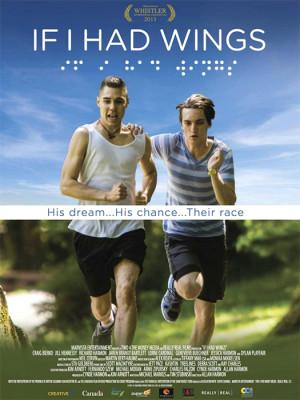 Si yo tuviera alas (2013)