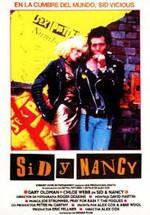 Sid y Nancy (1986)