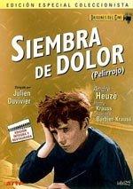 Siembra de dolor (Pelirrojo) (1925)