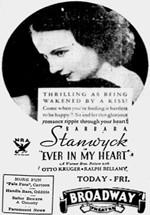 Siempre en mi corazón (1933)