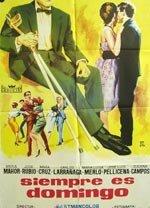 Siempre es domingo (1961)