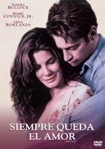 Siempre queda el amor (1998)