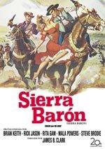 Sierra Barón