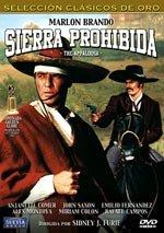 Sierra prohibida (1966)