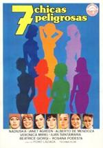 Siete chicas peligrosas (1979)