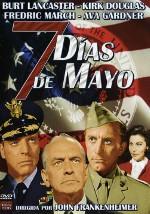 Siete días de mayo (1964)
