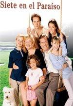 Siete en el paraíso (2ª temporada) (1997)