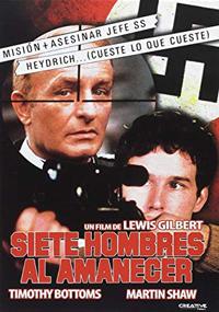 Siete hombres al amanecer (1975)