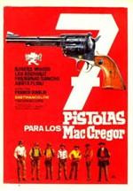 Siete pistolas para los MacGregor (1966)