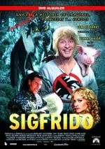Sigfrido (2005)