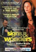 Signs & Wonders (2000)