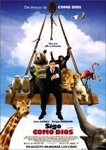 Sigo como Dios (2007)