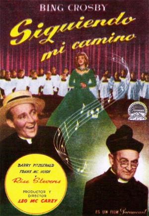 Siguiendo mi camino (1944)