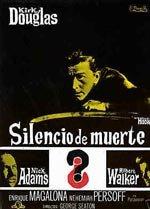 Silencio de muerte (1963)