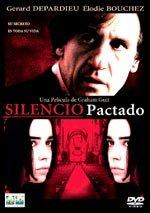 Silencio pactado