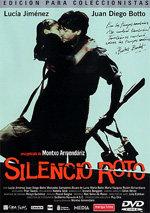 Silencio roto (2001)